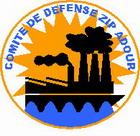 ZIPADOUR – Comité de défense contre les nuisances et les risques de la zone industrialo-portuaire de l'Adour